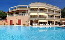 Foto Appartementen San Marco Villas in Ypsos ( Corfu)